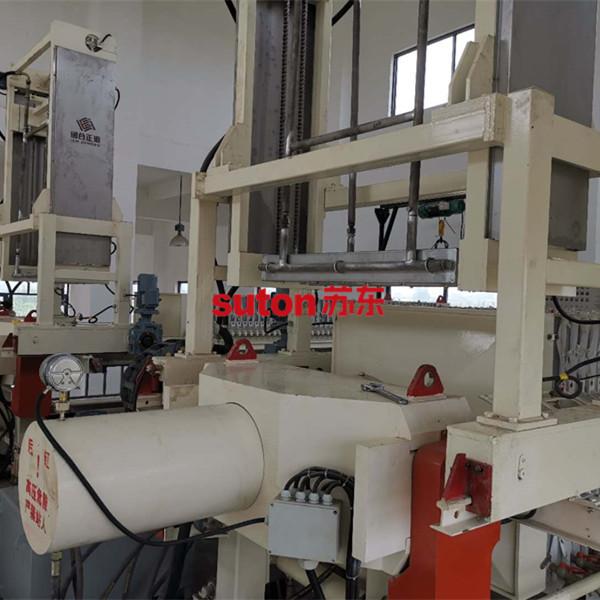 污水處理廠污水處理壓濾機