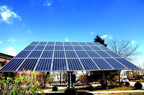 太陽能多晶硅