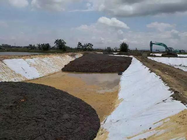 污泥壓濾機處理后的再利用